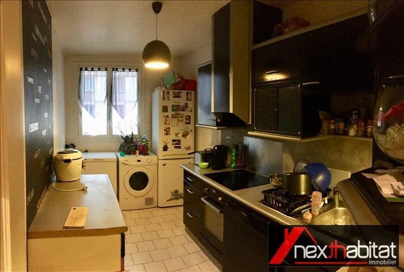 Vente appartement Coubron 158000€ - Photo 2