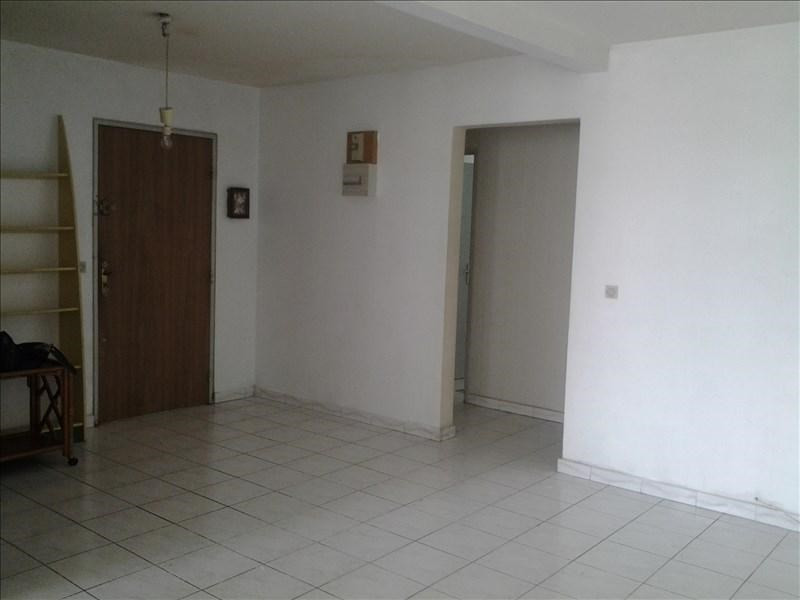 Sale apartment Pointe a pitre 80 000€ - Picture 4