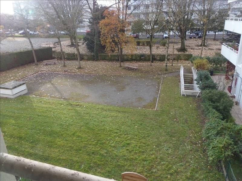 Vente appartement Reze 156300€ - Photo 2