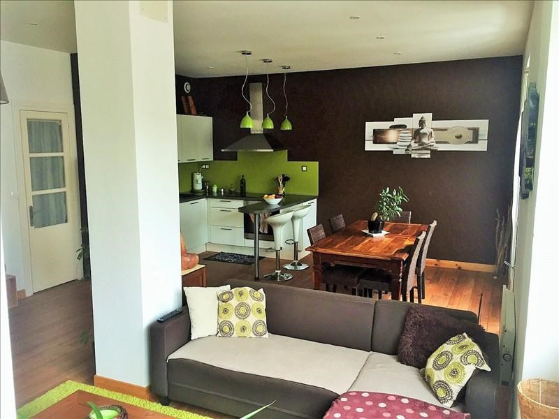 Sale apartment Hendaye 165 000€ - Picture 5