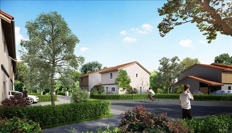 Venta  casa Cessy 472000€ - Fotografía 3