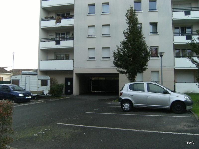 Vente appartement Bordeaux 144450€ - Photo 11