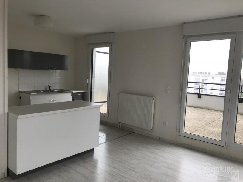 Affitto appartamento Herouville st clair 855€ CC - Fotografia 2
