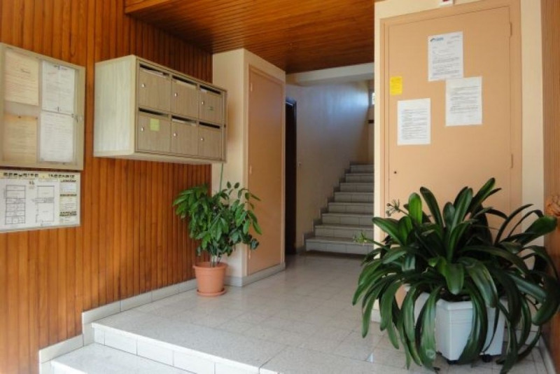 Rental apartment Brest 550€ CC - Picture 7