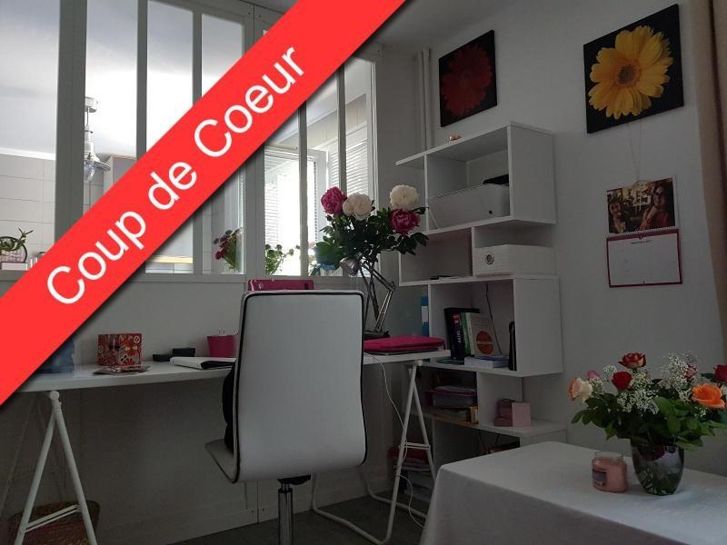 Verhuren  appartement Aix en provence 603€ CC - Foto 1