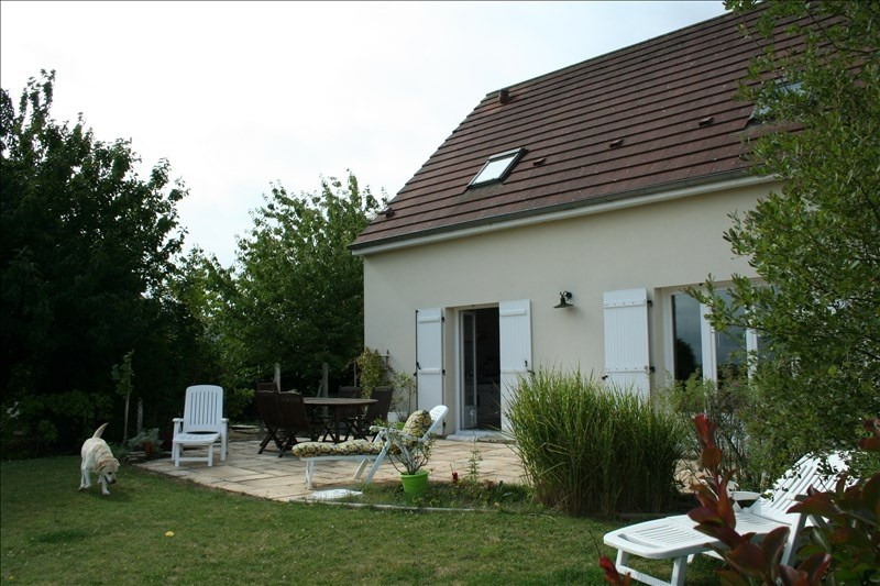 Vente maison / villa Vendome 185 000€ - Photo 6