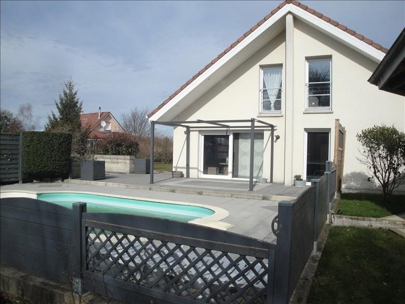 Vente maison / villa Montenois 294000€ - Photo 2