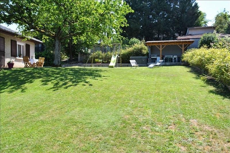 Vendita casa Saint-genis-les-ollières 495000€ - Fotografia 3
