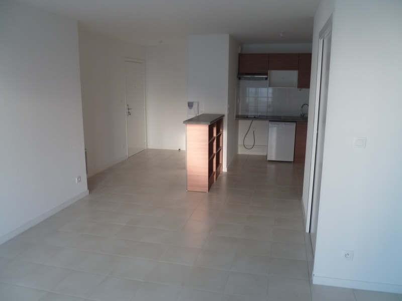 Rental apartment Toulouse 533€ CC - Picture 5