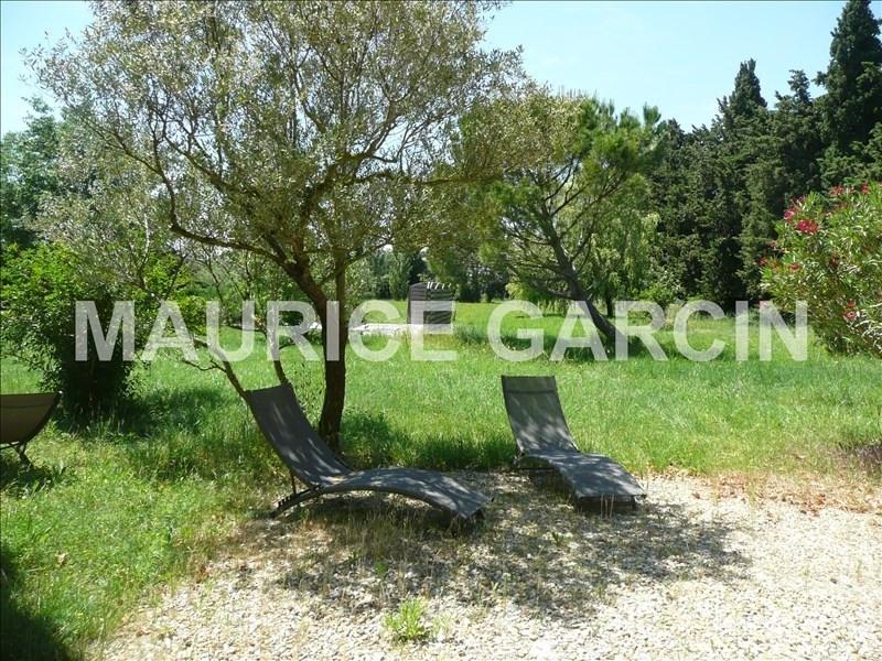 Vente de prestige maison / villa Sarrians 630000€ - Photo 4