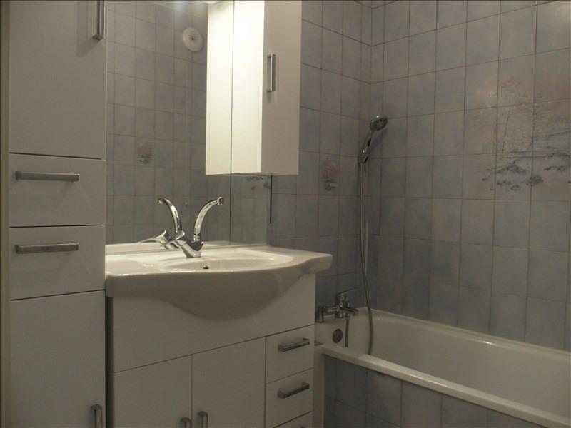 Venta  apartamento Annemasse 230000€ - Fotografía 4
