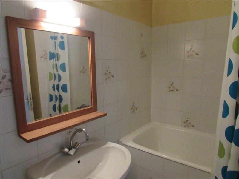 Sale apartment Beziers 58000€ - Picture 4