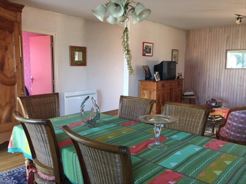 Vente maison / villa Combourtille 128856€ - Photo 3