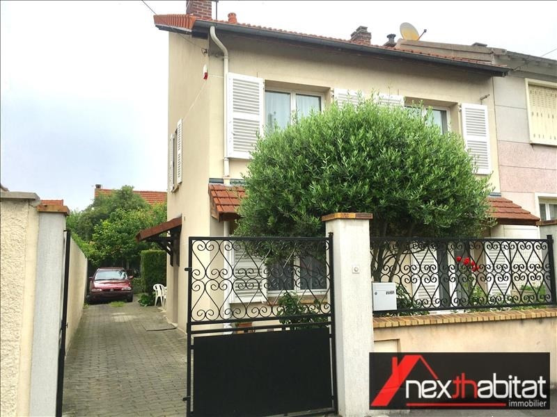 Vente maison / villa Bondy 292000€ - Photo 1
