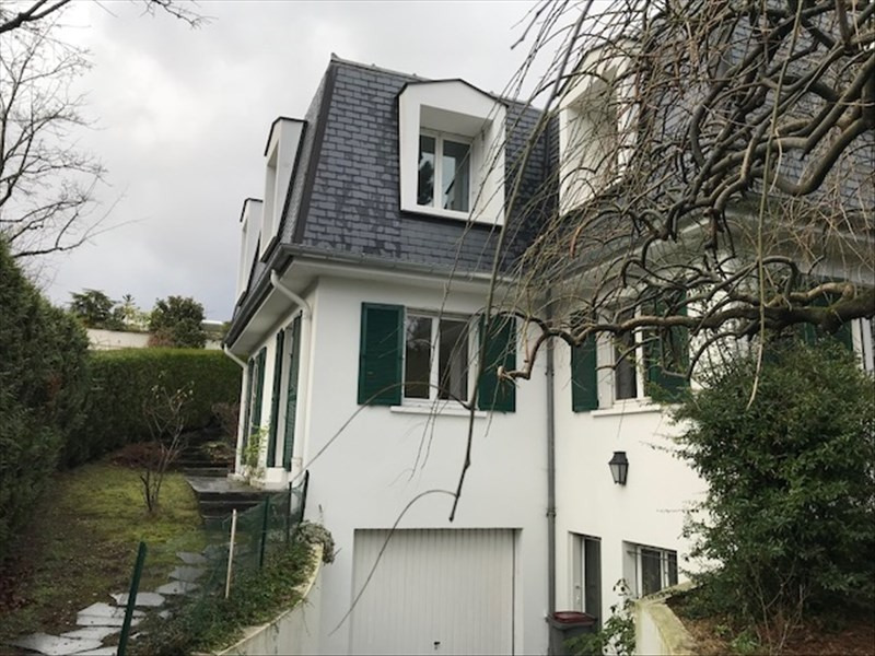 Location maison / villa Marly le roi 2460€ CC - Photo 2