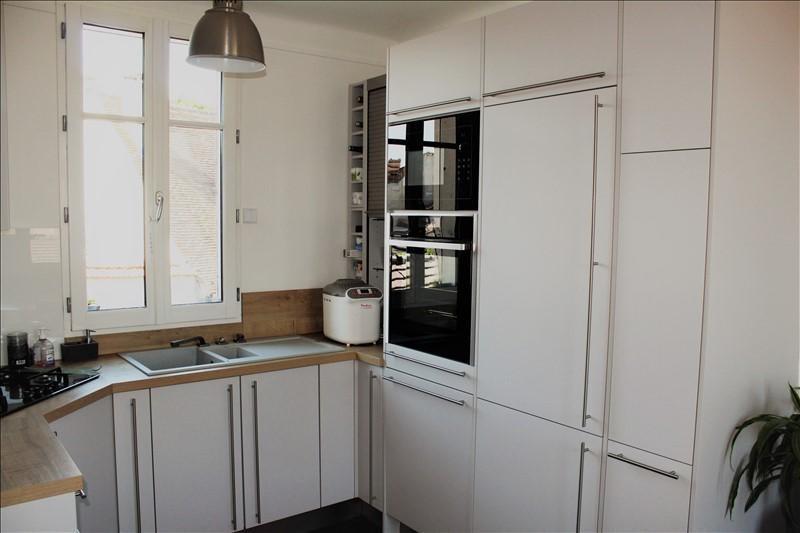 Sale apartment Verrieres le buisson 350000€ - Picture 2