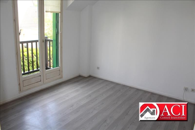 Vente maison / villa Montmagny 345000€ - Photo 4