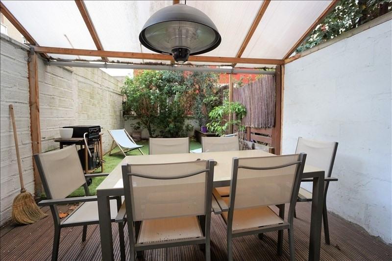 Vente appartement Asnieres sur seine 320000€ - Photo 3