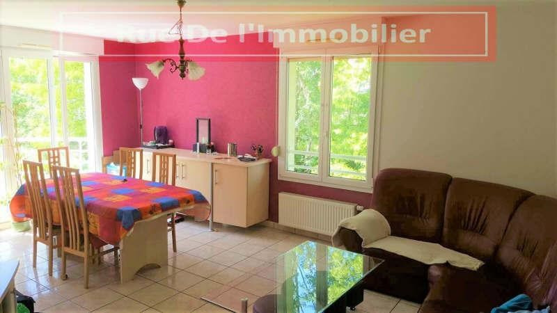 Sale apartment Gries 192 999€ - Picture 1