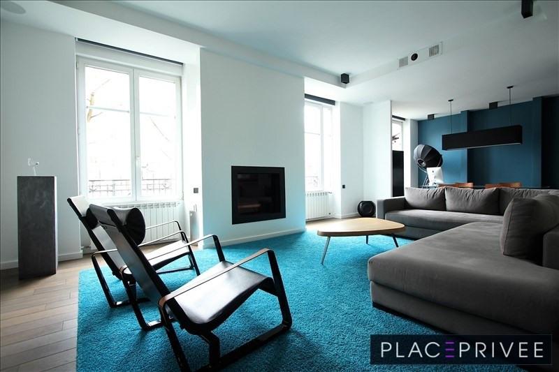 Verkauf von luxusobjekt haus Nancy 799000€ - Fotografie 3