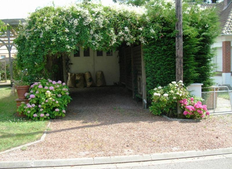 Sale house / villa Cucq 243000€ - Picture 2