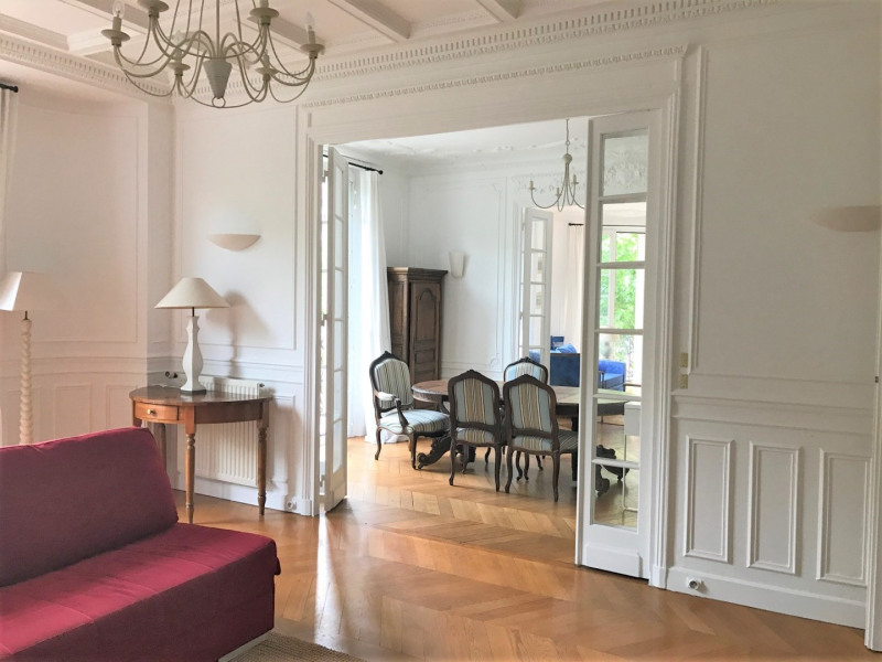 Rental apartment Paris 7ème 4 510€ CC - Picture 3