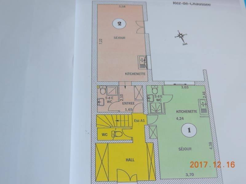 Vente immeuble Antony 660000€ - Photo 5