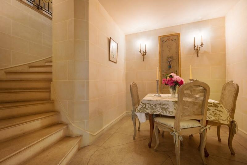 Immobile residenziali di prestigio appartamento Paris 8ème 9500000€ - Fotografia 17