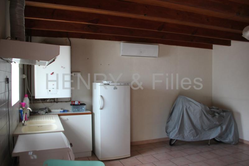 Vente maison / villa Lombez proche 170000€ - Photo 9