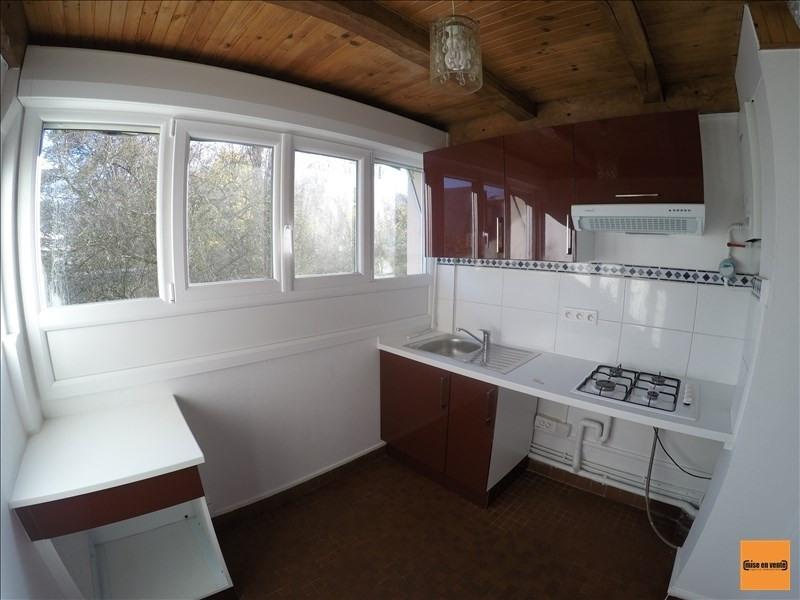 Vente appartement Champigny sur marne 190000€ - Photo 2