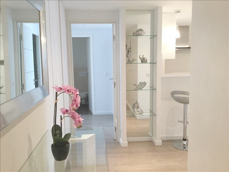 Sale apartment Cannes 402 800€ - Picture 5