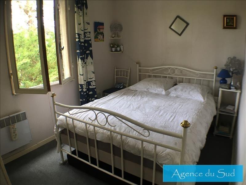 Vente maison / villa La bouilladisse 527000€ - Photo 7
