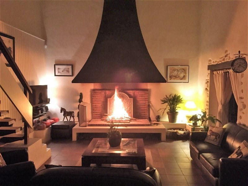 Sale house / villa Ablis 910000€ - Picture 4