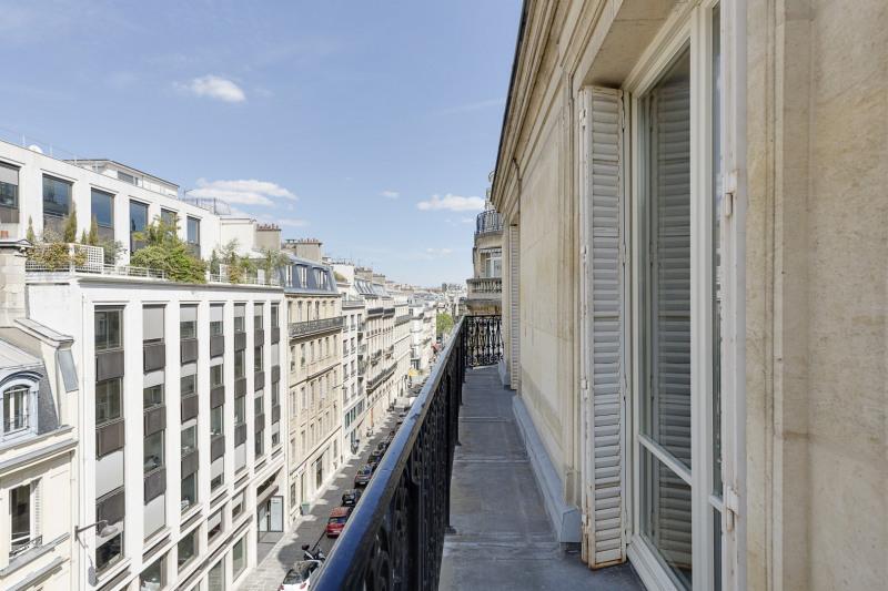 Vente de prestige appartement Paris 8ème 3690000€ - Photo 18
