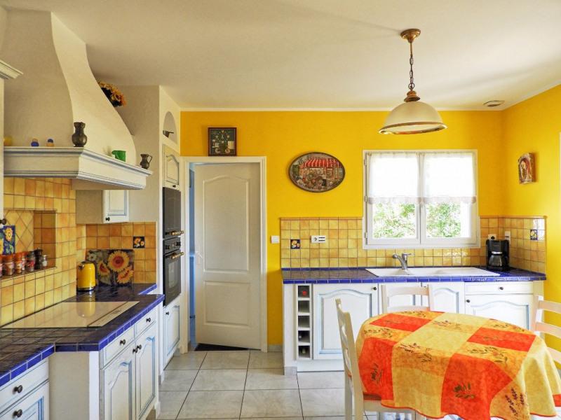 Vente maison / villa Breuillet 459800€ - Photo 5