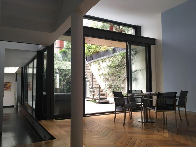 Location appartement Paris 17ème 10700€ +CH - Photo 1