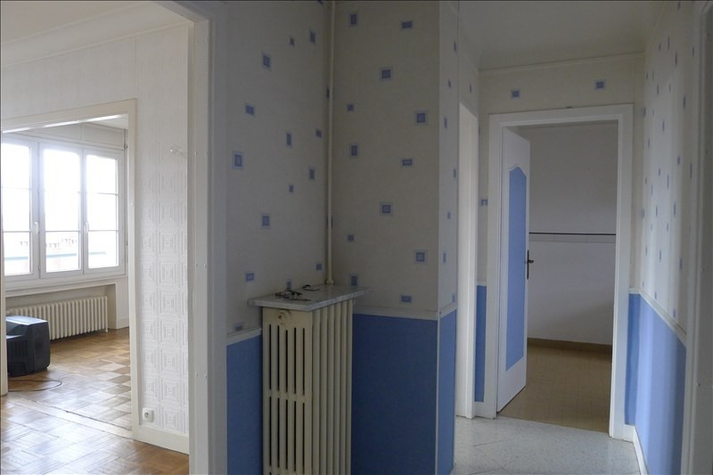 Sale apartment Orleans 162 750€ - Picture 2
