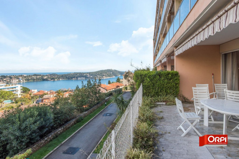 Vente de prestige appartement Villefranche sur mer 775 000€ - Photo 1