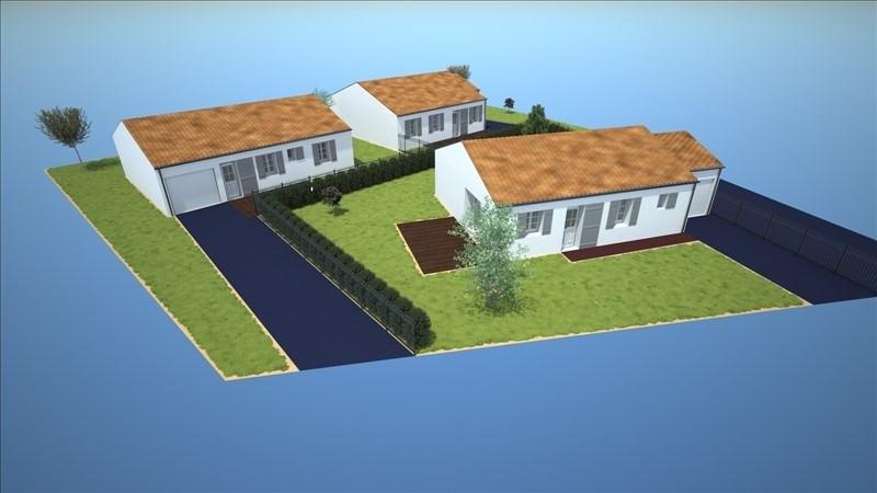 New home sale program Jard sur mer  - Picture 3