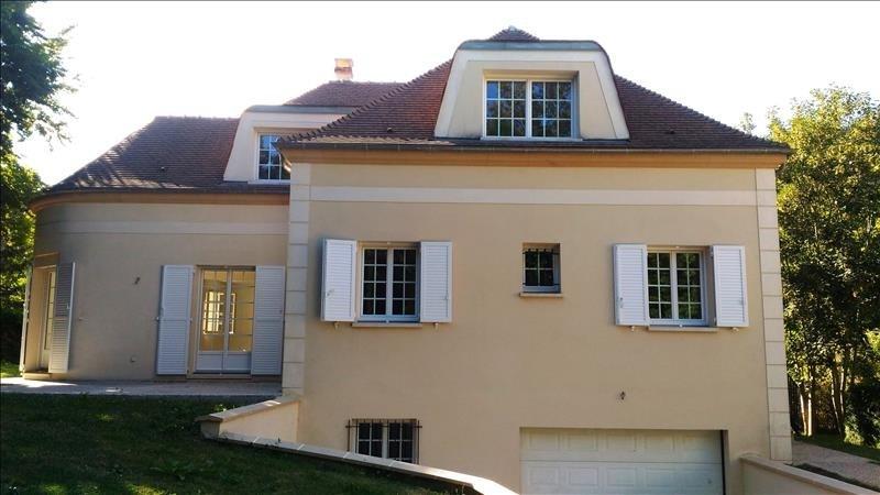 Sale house / villa L etang la ville 955000€ - Picture 1
