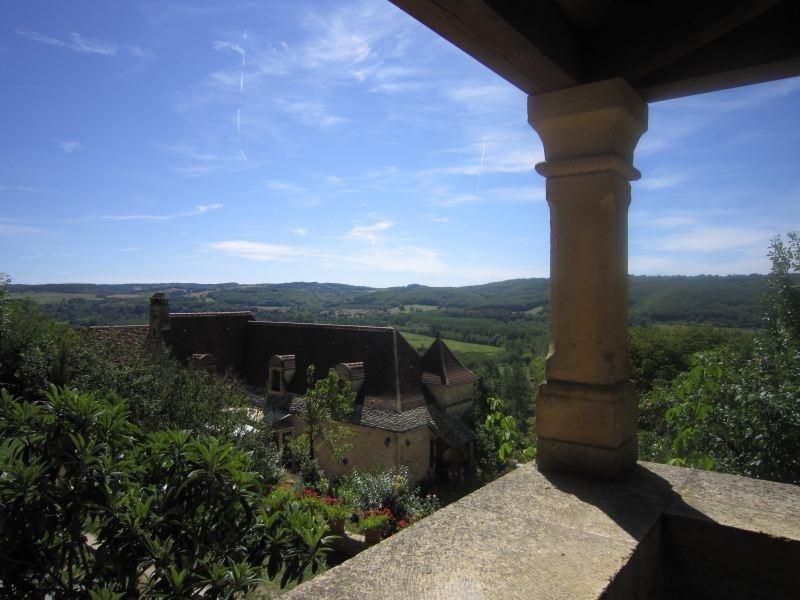 Sale house / villa Bezenac 475000€ - Picture 4