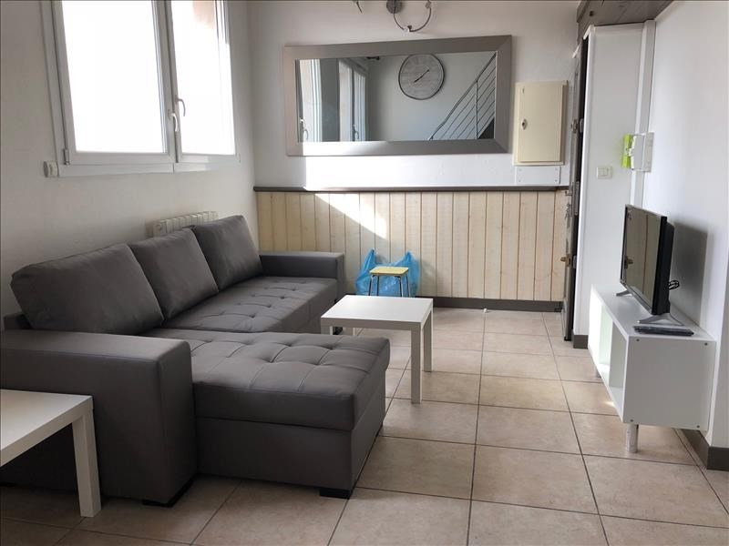 Location appartement Vienne 720€ CC - Photo 2