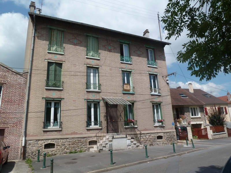 Location appartement Maurecourt 695€ CC - Photo 1