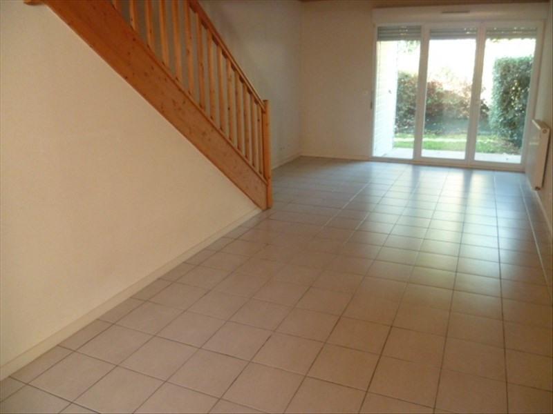 Vente appartement Artigues pres bordeaux 199800€ - Photo 1