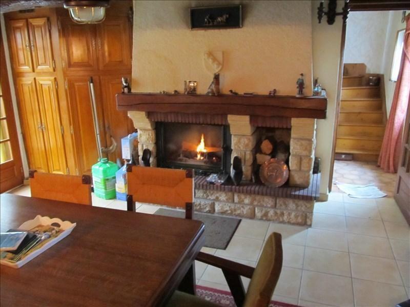 Vente maison / villa Ferrieres haut clocher 142500€ - Photo 3