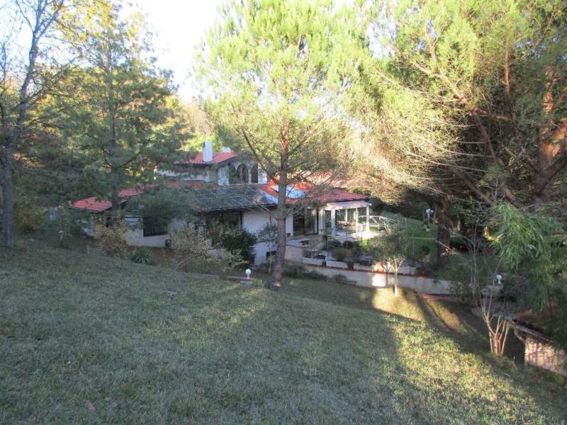 Deluxe sale house / villa Vieille-toulouse 540000€ - Picture 1