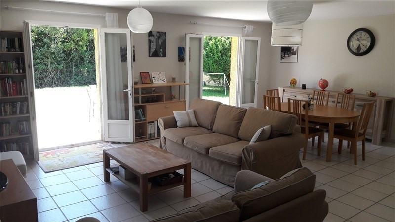Sale house / villa Chonas l amballan 250000€ - Picture 4