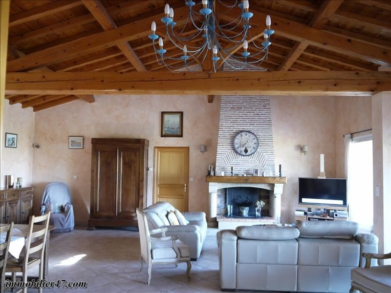 Vente maison / villa Clairac 329 900€ - Photo 8