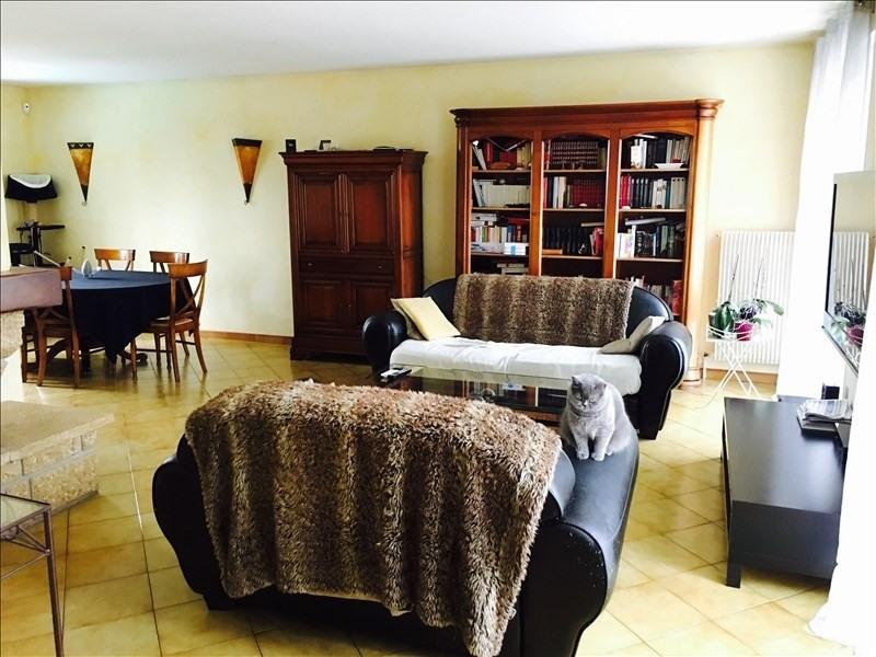 Vente maison / villa Veauche 279000€ - Photo 6