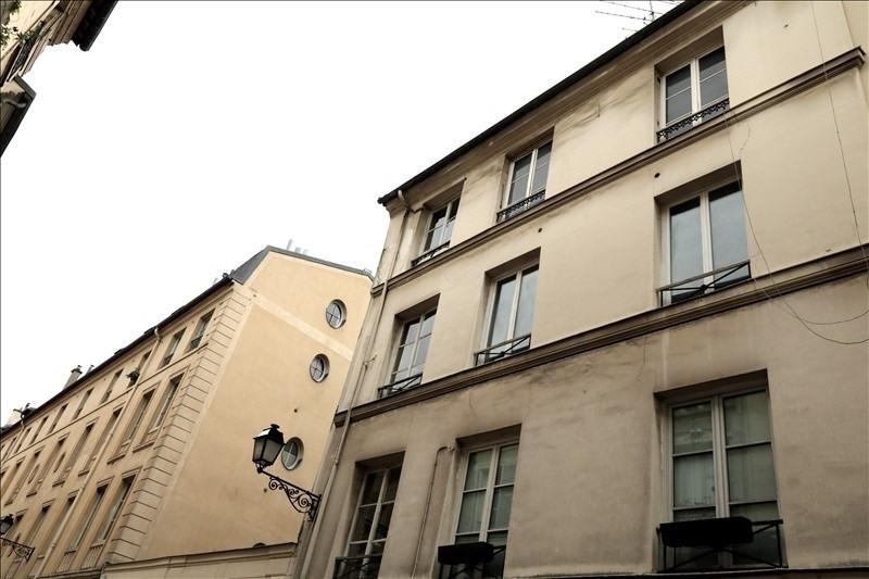 Sale apartment Versailles 214000€ - Picture 10
